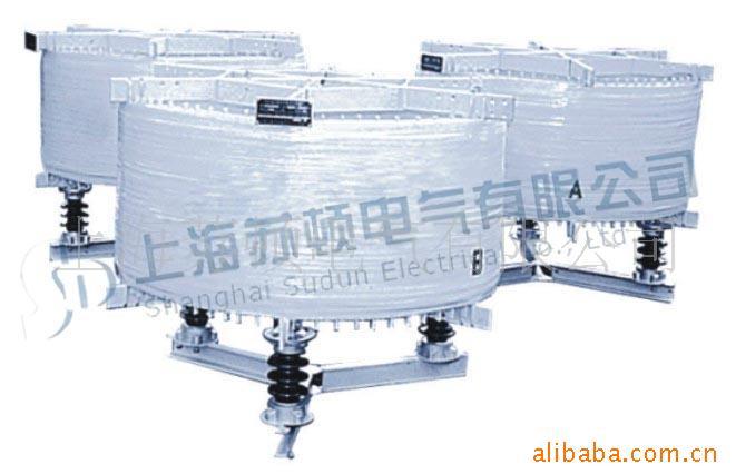空心电抗器图片 空心电抗器样板图 空心电抗器CKGKL 上海...