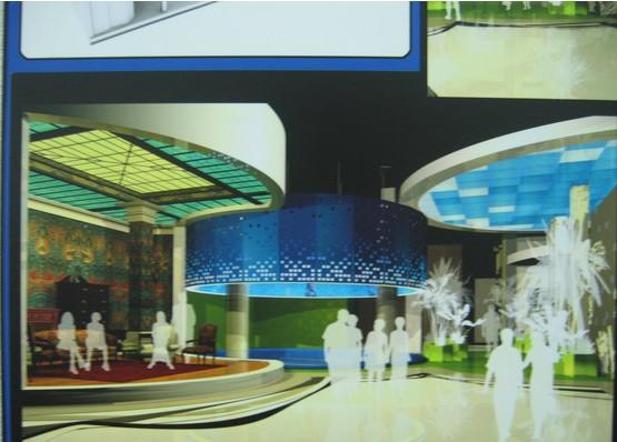 供应江苏南京地区环境艺术毕业设计图片
