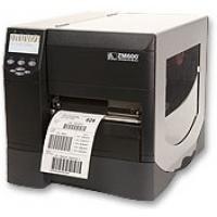 供应ZEBRAZM600条码打印机