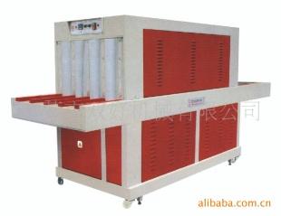 供应SH808蒸汽热定型机 鞋机 制鞋机械 成型设备图片