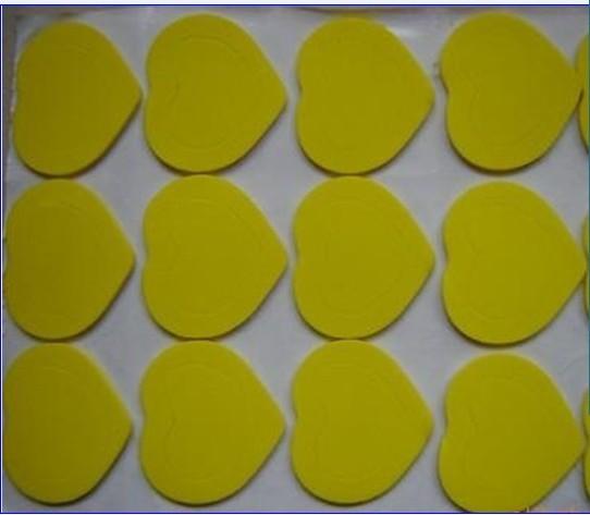 供应双面带胶EVA生产厂家图片