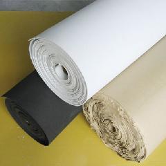 供应白色EVA泡棉脚垫厂家
