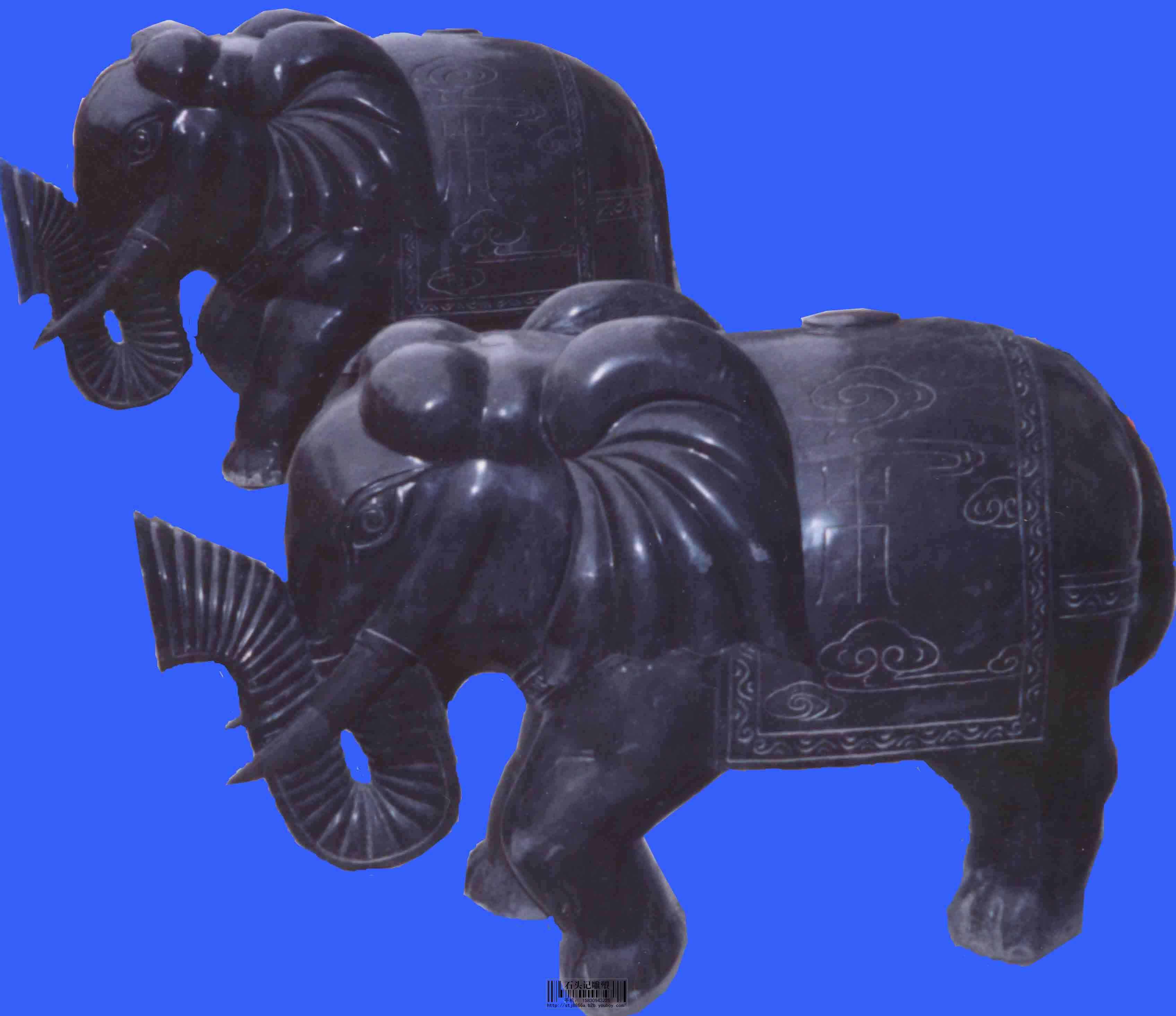大象_大象供货商_供应雕塑大象001