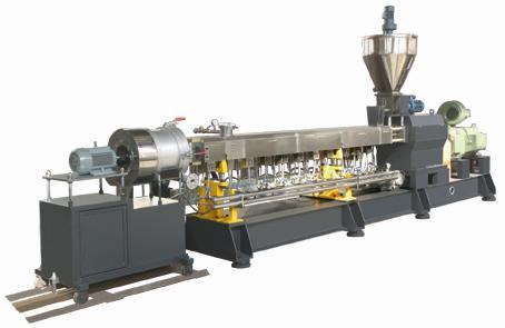 供应TPR弹性体造粒机