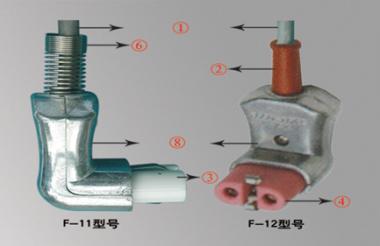 电炉插头图片/电炉插头样板图 (1)