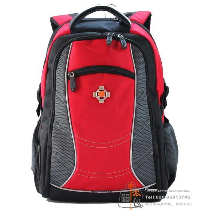 供应品牌电脑包 欧美市场电脑背包