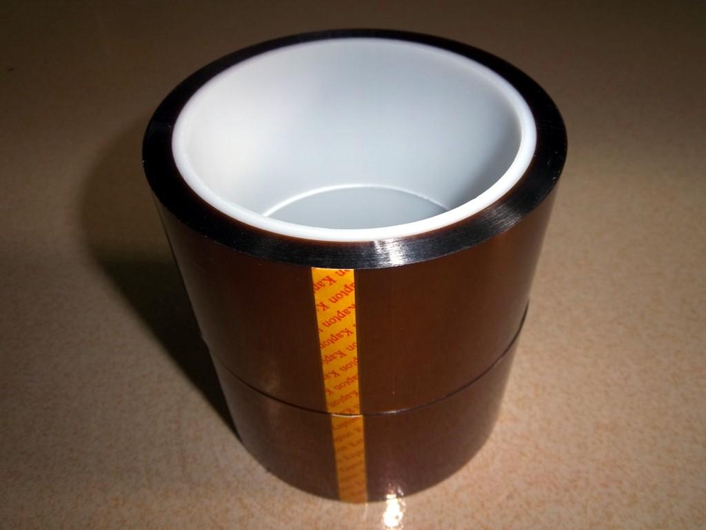 供应防静电变压器保护聚酰亚胺高温胶带