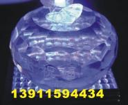 北京紫水晶刻字图片