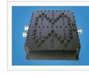 供应DCS/WCDMA二路合路器