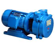 供应广州2BY5121水环式真空泵