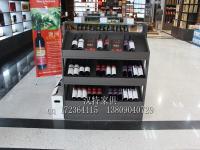 供应精品红酒展示柜柜台