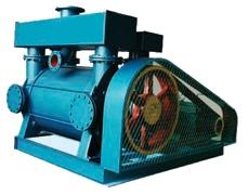 西门子2BE3系列水环真空泵图片