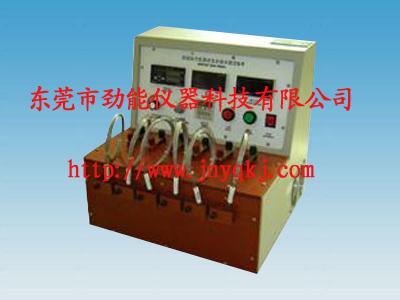 温升试验仪插头温升试验仪