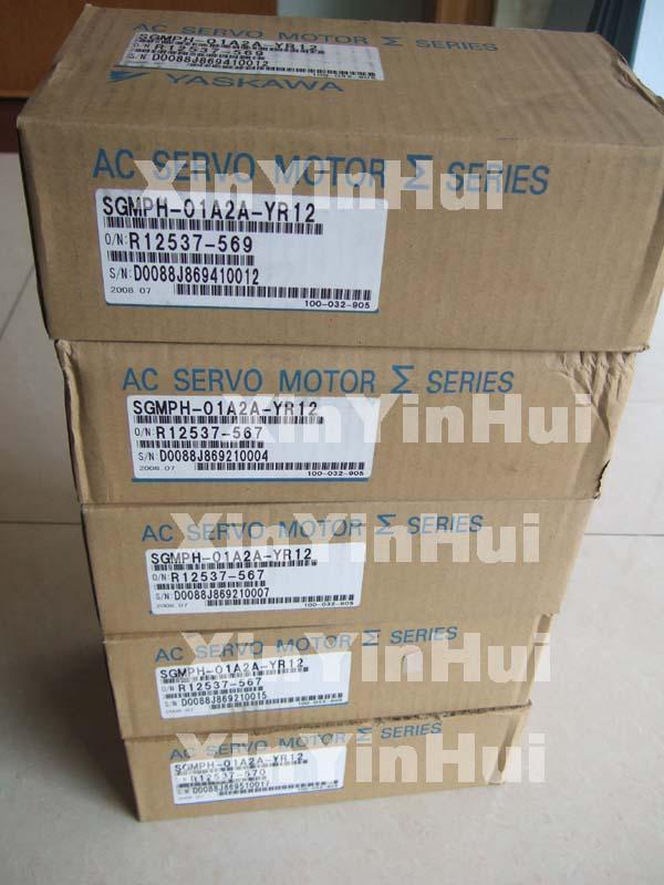 供应SGMPH-01A2A-YR12图片