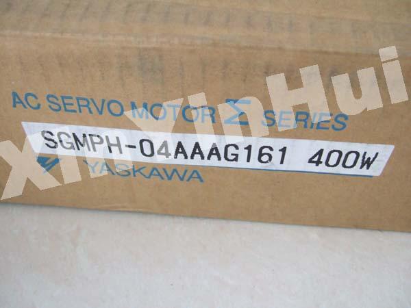 供应SGMPH-04AAAG161图片