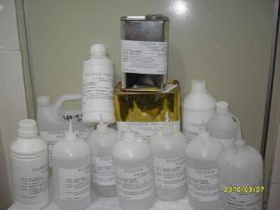 硅胶与TPE模压热硫化接着剂图片