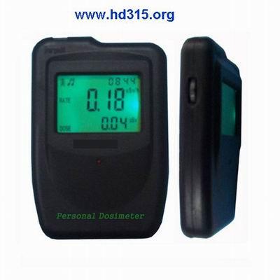 供应k辐射类个人剂量报警器批发