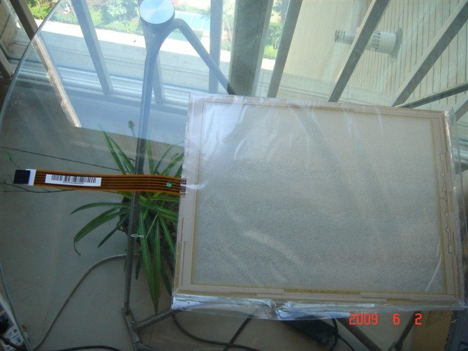 amt触摸屏工业液晶屏显示器