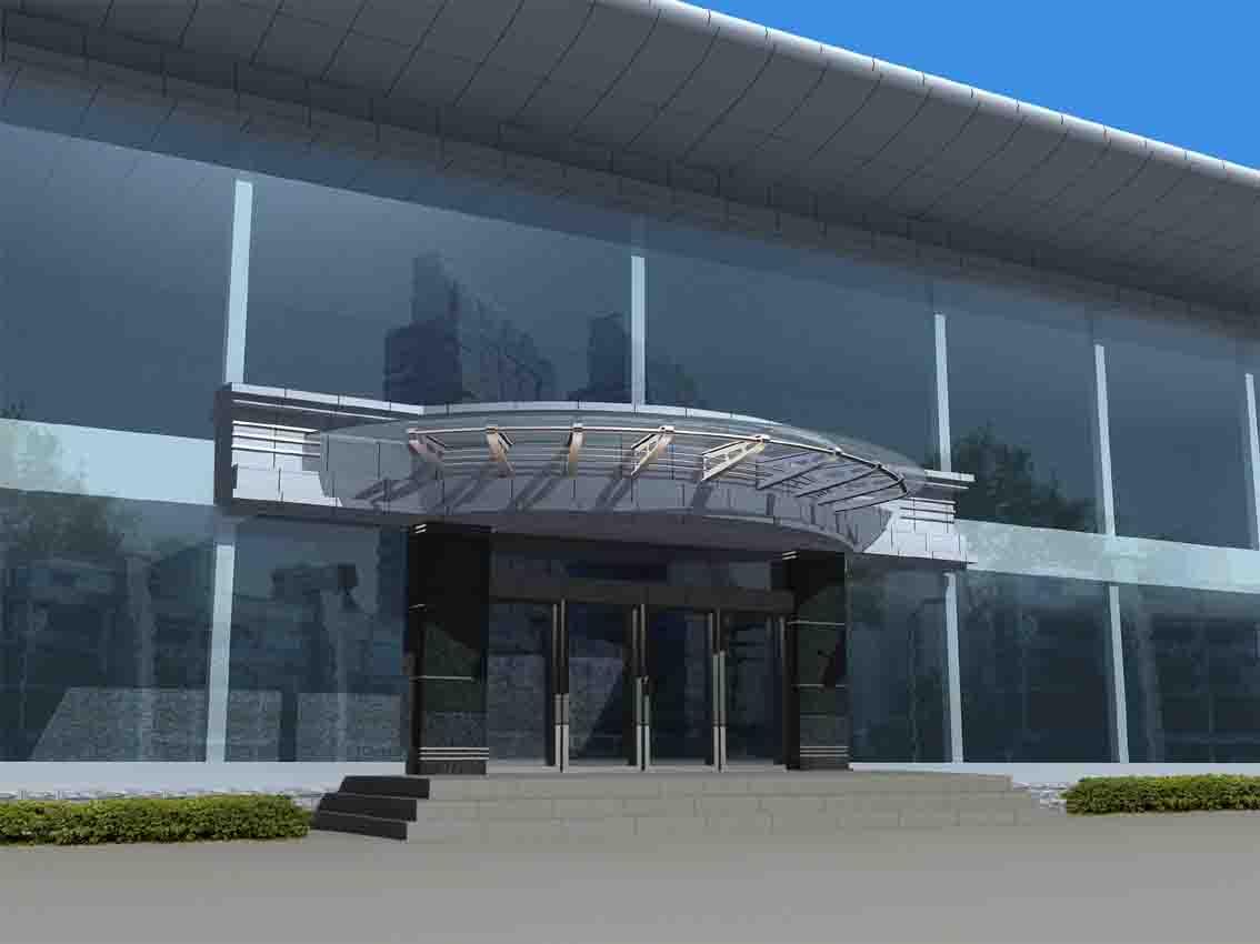 枣强瑞泽玻璃钢有限公司图片