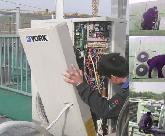 福州美的空调售后维修电话图片/福州美的空调售后维修电话样板图