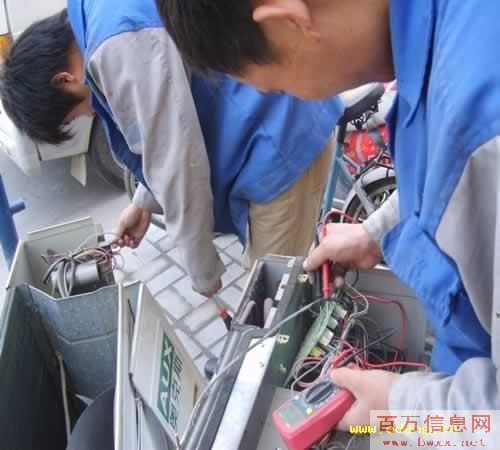 上海天加空调维修图片/上海天加空调维修样板图