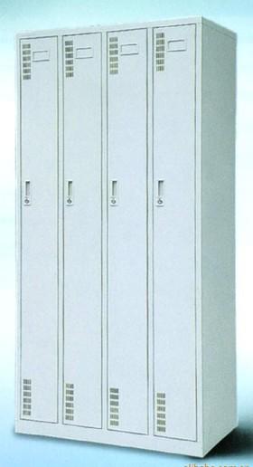 供应广州家具五金配件组合台架钢柜展示
