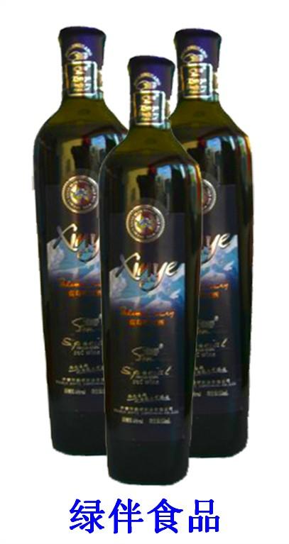 东北大兴安岭蓝莓酒蓝莓蓝产品图片/东北大兴安岭蓝莓酒蓝莓蓝产品样板图