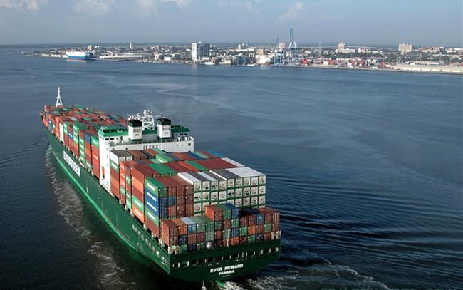 海运公司_海运公司供货商_潍坊内贸海运公司