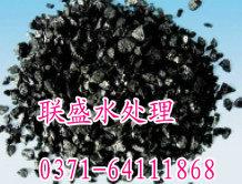 供应无烟煤滤料新疆供应商,宁夏无烟煤滤料,海绵铁滤料
