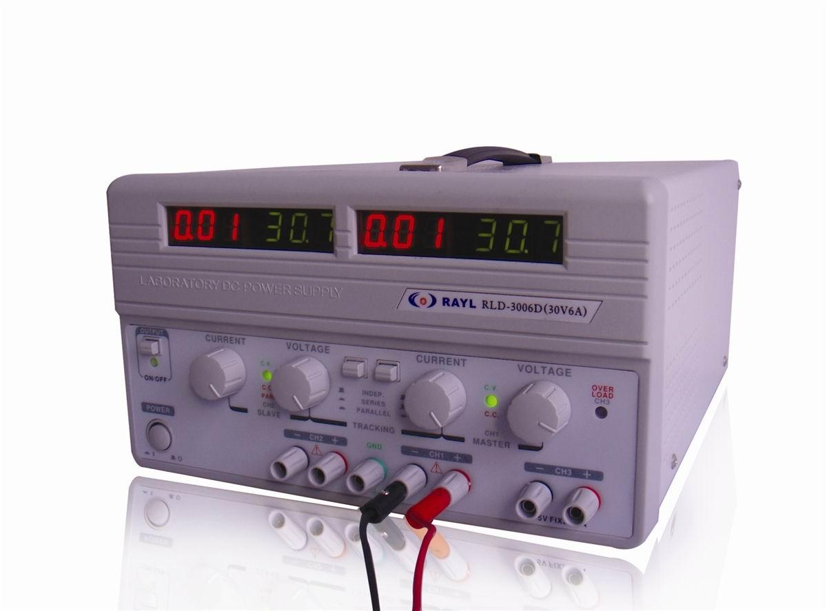 线性直流电源双路输出30v6a报价