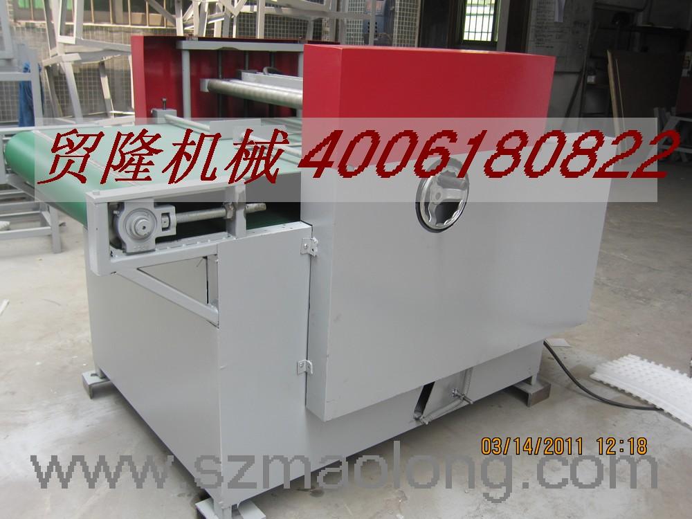 郑州海棉异形切割机生产厂商图片/郑州海棉异形切割机生产厂商样板图