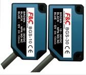 供应背景抑制型光电开关系列BGS批发