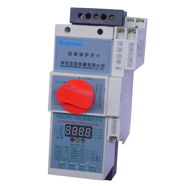 供应KBO-125C控制保护开关