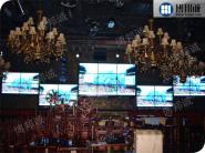 呼和浩特市大屏幕三星液晶拼接整机图片