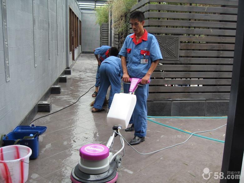 地面地砖清洗大理石清洗保养翻新 机器清洗