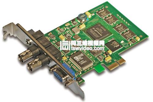 供应电脑屏幕信号采集卡,VGA信号采集卡