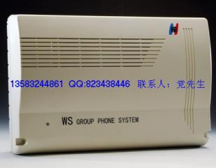 黄岛集团电话交换机安装调试图片