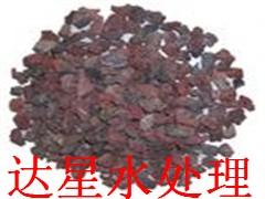 江苏苏州红色火山岩滤料浮石图片/江苏苏州红色火山岩滤料浮石样板图