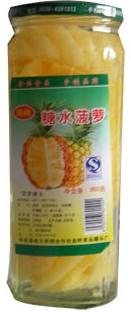 供应批发糖水菠萝