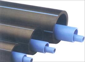 供应大口径高密度聚乙烯管