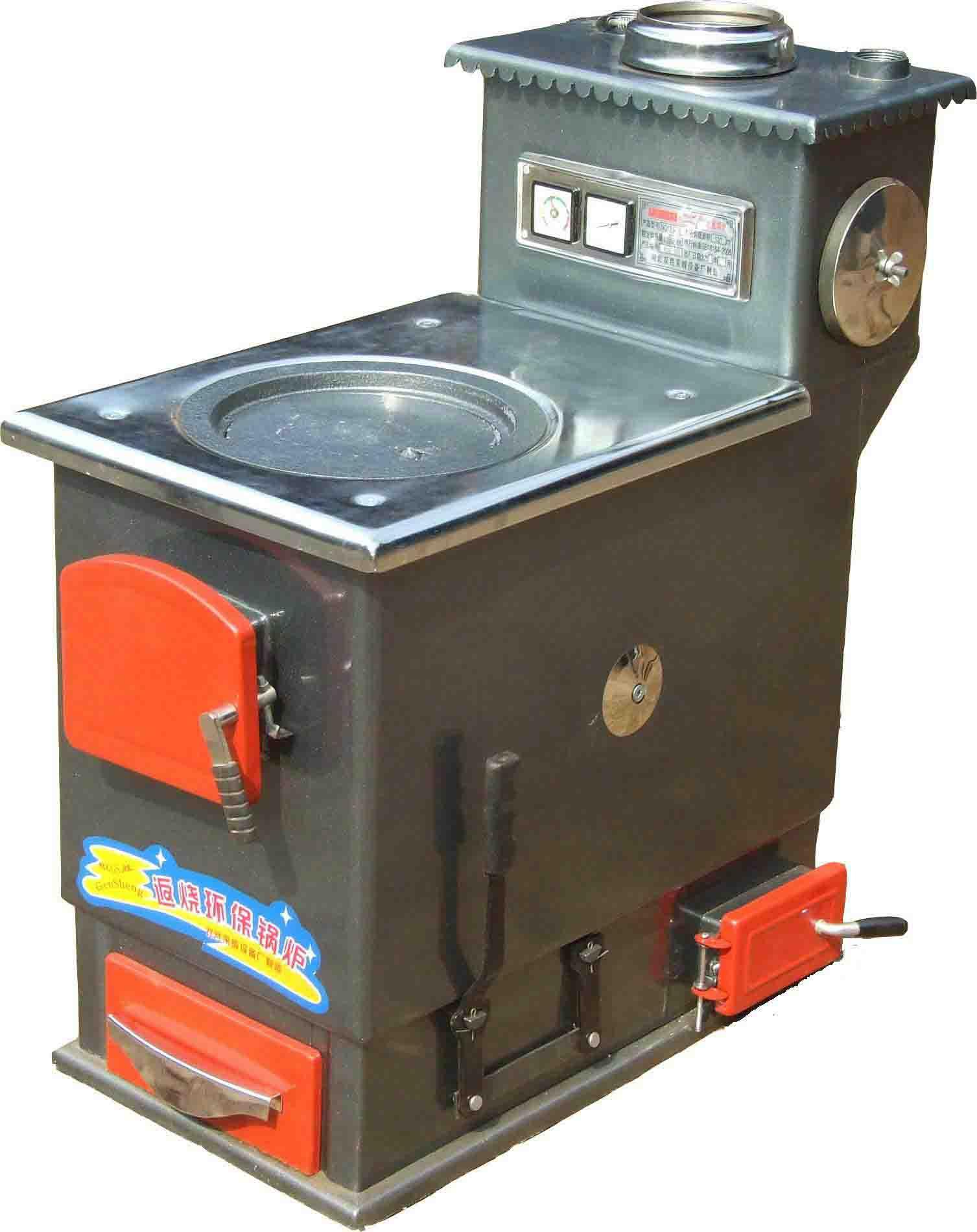 炉结构设计先进合理,多回程返烧环保又节能