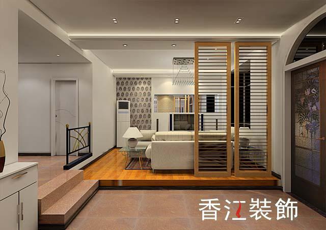 香港香江装饰郑州装修公司哪家好图片