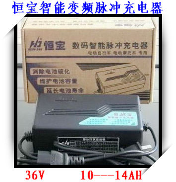 电动车智能修复器恒宝充电器价格