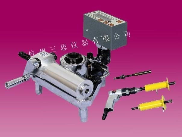 供应SHJ-30混凝土强度检测仪(三思仪器