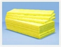供应管道保温高温玻璃棉板