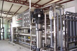 供应北京水处理设备