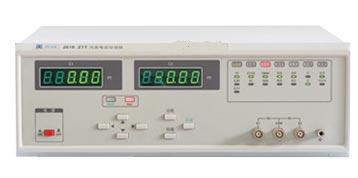 供应ZC2610ZTT陶瓷谐振器内置电容测试试仪批发