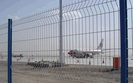 供应飞机场护栏网飞机场围栏网机场防护