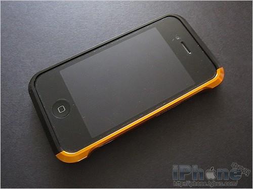 iphone4 金属边框图片