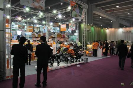2011广州孕婴童用品展览会